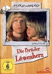 Die Br�der L�wenherz - Ein Unterrichtsmedium auf DVD