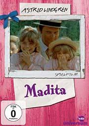 Madita - Ein Unterrichtsmedium auf DVD