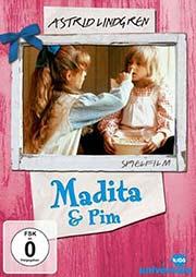 Madita und Pim - Ein Unterrichtsmedium auf DVD