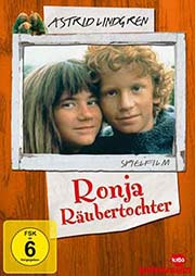 Ronja R�ubertochter - Ein Unterrichtsmedium auf DVD