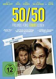 50/50 - Freunde f�rs (�ber)Leben - Ein Unterrichtsmedium auf DVD