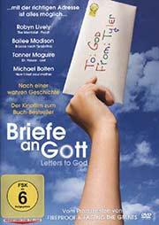 Briefe an Gott - Ein Unterrichtsmedium auf DVD
