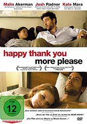 Happy thank you more please - Ein Unterrichtsmedium auf DVD