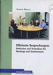 Effiziente Besprechungen - Ein Unterrichtsmedium auf DVD