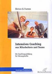 Intensives Coaching von Mitarbeitern und Teams - Ein Unterrichtsmedium auf DVD