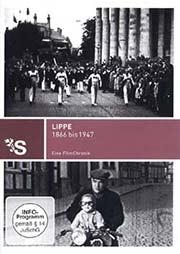 Lippe 1866 bis 1947 - Ein Unterrichtsmedium auf DVD