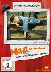 Michel muss mehr M�nnchen machen - Ein Unterrichtsmedium auf DVD