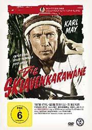 Die Sklavenkarawane - Ein Unterrichtsmedium auf DVD