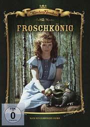 Froschk�nig - Ein Unterrichtsmedium auf DVD