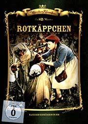 Rotk�ppchen - Ein Unterrichtsmedium auf DVD