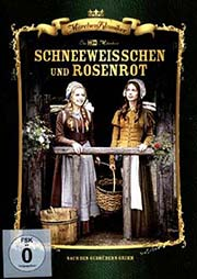 Schneeweisschen und Rosenrot - Ein Unterrichtsmedium auf DVD