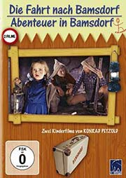 Die Fahrt nach Bamsdorf - Ein Unterrichtsmedium auf DVD