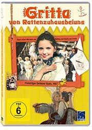 Gritta von Rattenzuhausbeiuns - Ein Unterrichtsmedium auf DVD