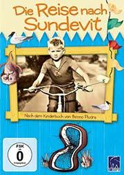 Die Reise nach Sundevit - Ein Unterrichtsmedium auf DVD