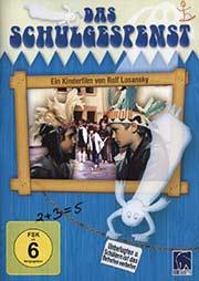 Das Schulgespenst - Ein Unterrichtsmedium auf DVD