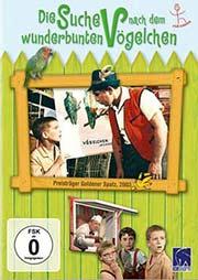 Die Suche nach den wunderbunten V�gelchen - Ein Unterrichtsmedium auf DVD