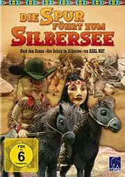 Die Spur f�hrt zum Silbersee - Ein Unterrichtsmedium auf DVD