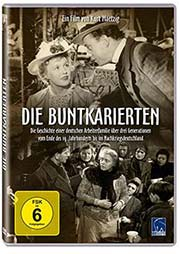 Die Buntkarierten - Ein Unterrichtsmedium auf DVD