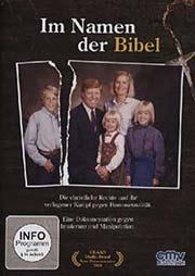 Im Namen der Bibel - Ein Unterrichtsmedium auf DVD