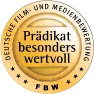 Prädikat besonders wertvoll (FBW) Filmbewertung Wiesbaden