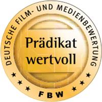 Prädikat wertvoll (FBW) Filmbewertung Wiesbaden
