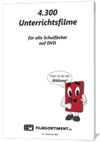 DVD-Katalog für Schulen