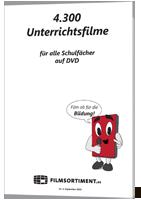 DVD-Katalog für Schulen