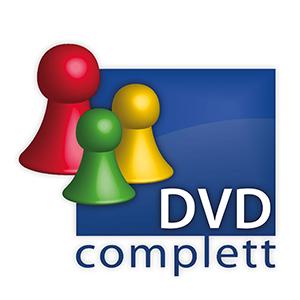 DVD complett